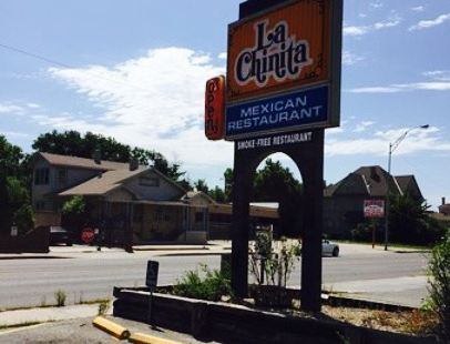 LA Chinita Mexican Restaurant