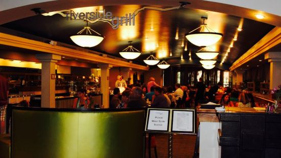 The Riverside Grill