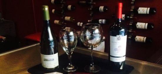 The 4 Three Nine Beer and Wine Bar