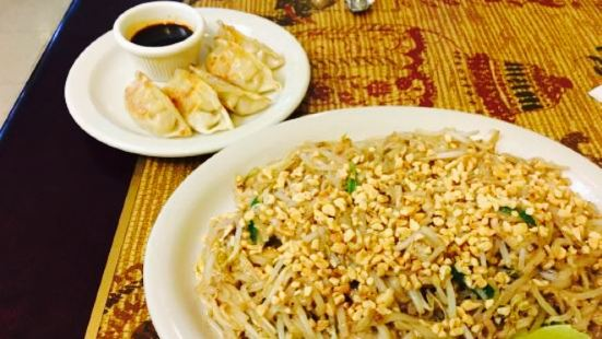Baitong Oriental and Thai Food