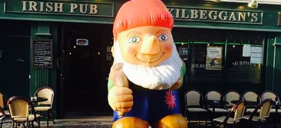 Kilbeggan's Irish Pub