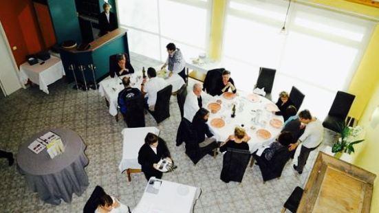 Lycee St Joseph Restaurant d'Application