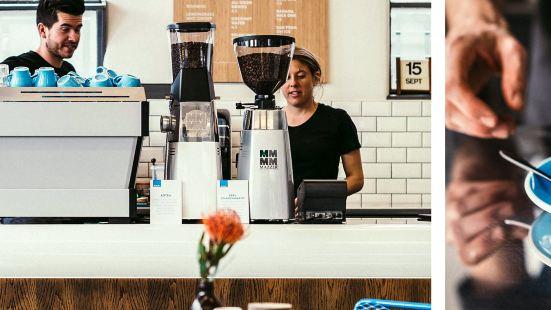 Kokako Cafe