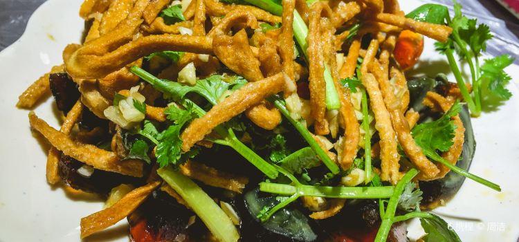 肥肥蝦莊·金牌油燜大蝦(石牌嶺總店)1
