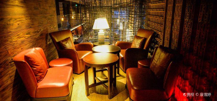 FLAIR (The Ritz-Calton Tianjin)1