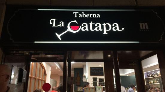 Taberna La Catapa