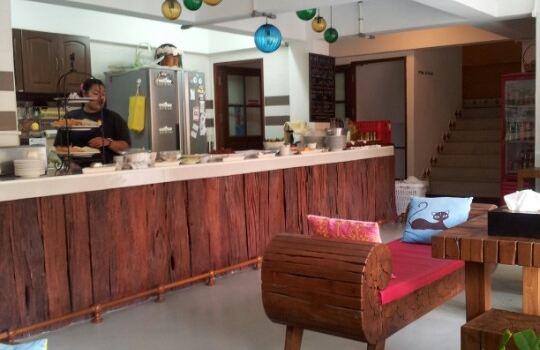 Riad Hua Hin Cafe1