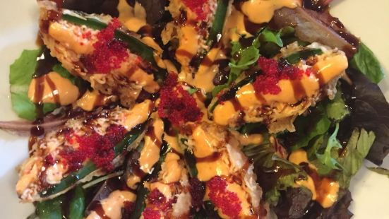 Crave: Mad for Chicken