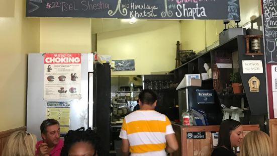 Cafe Himalaya