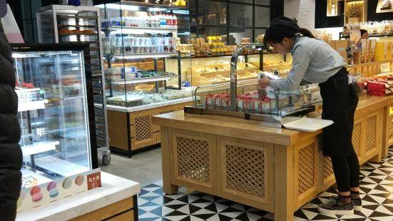 超港食品(新園店)