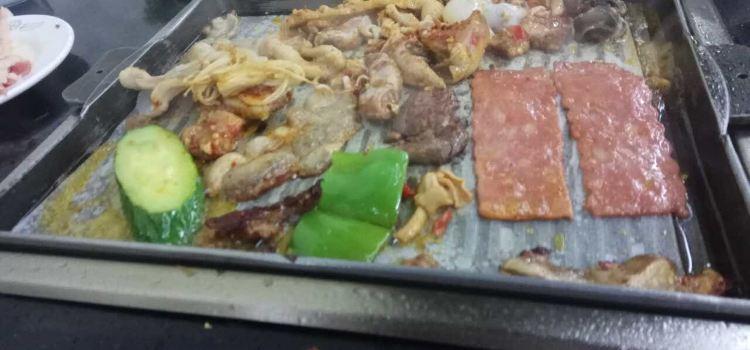 中韓烤肉城2