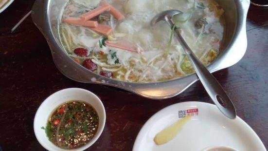 香村骨頭煲(青口店)