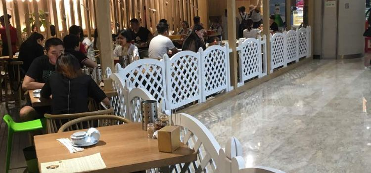 楊翔豆皮涮牛肚(維多利摩爾城店)2