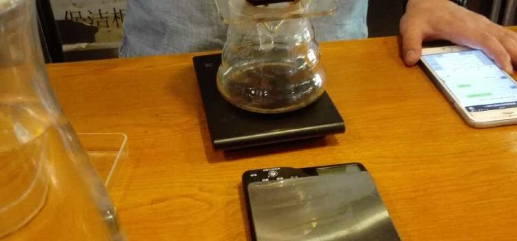 Seek coffee精品咖啡3
