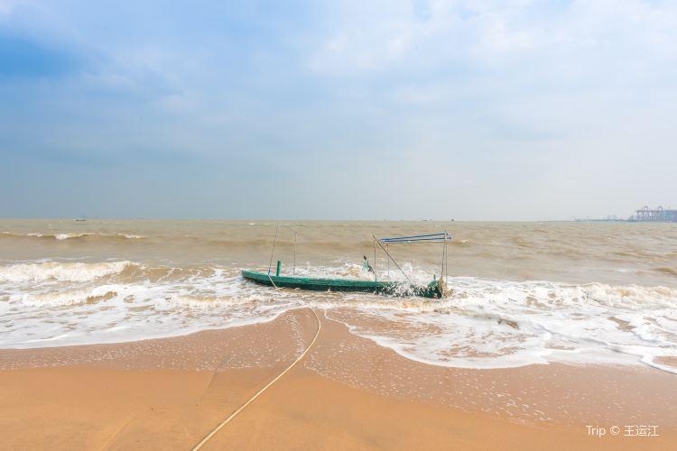 Xixiu Beach1