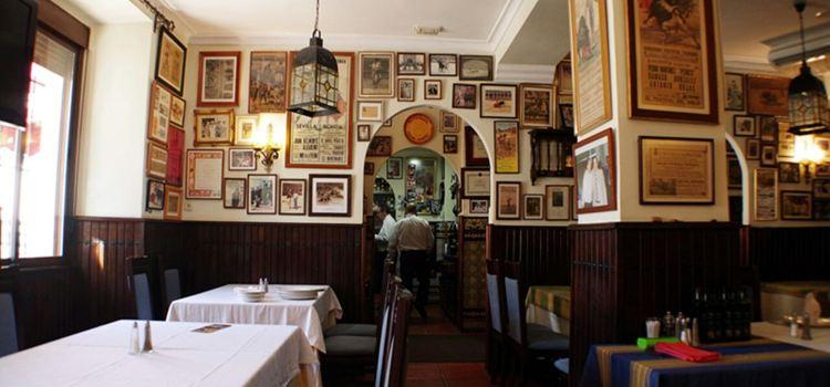 Pedro Romero Restaurante