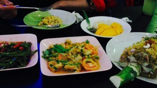 Rakan Seafood