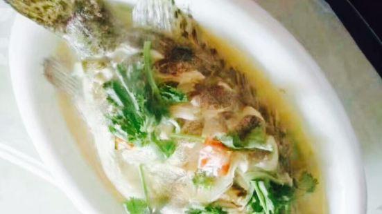 新宇合魚餐館山莊