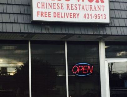 East Wok Chinese Restaurant