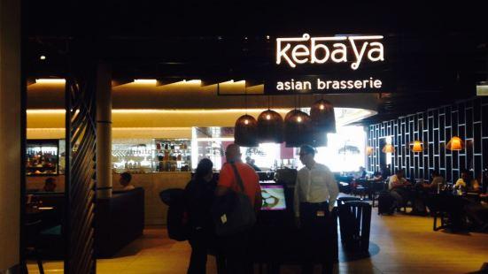 Kebaya Asian Brasserie