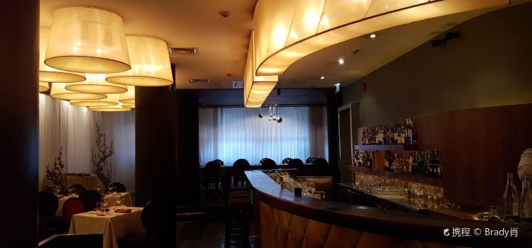 Xu Restaurant Lounge2