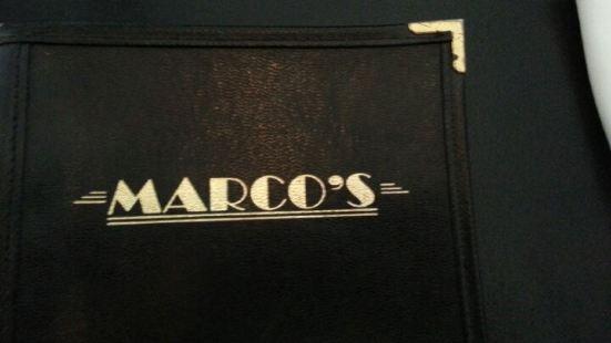 Marco's Grill & Deli