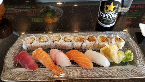 Sushi Rock Japanese Restaurant