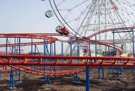 Yumixiang Ecology Amusement Park