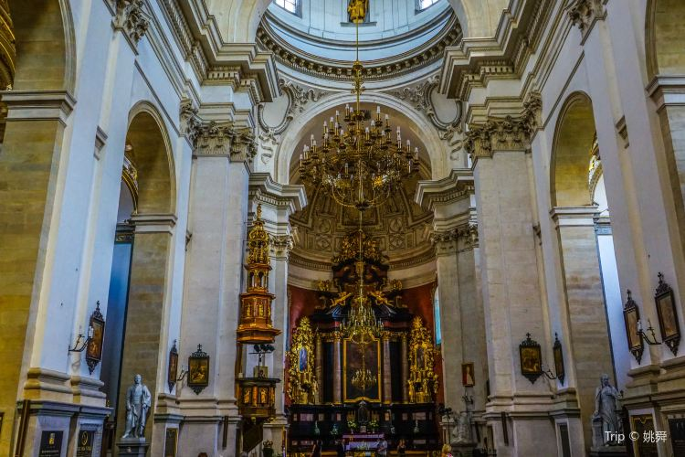 克拉科夫聖伯多祿聖保祿教堂3