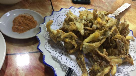 壇燜牛肉二米飯