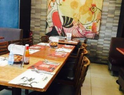Max's Restaurant in Malate
