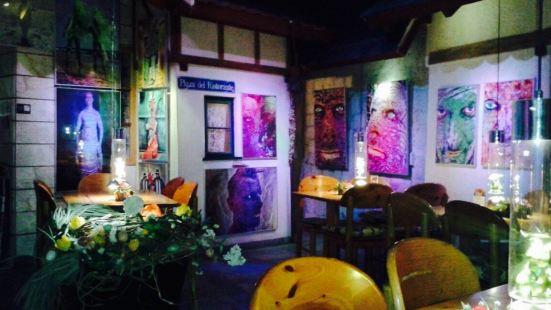 Tiramisu Restaurant