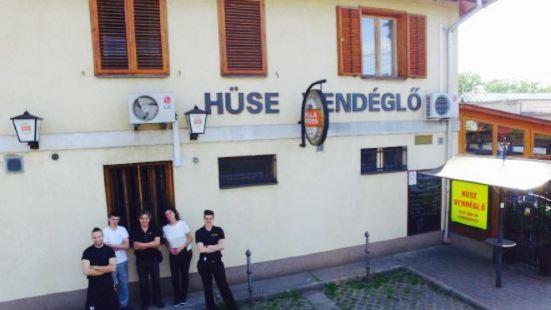 Huse Vendeglo