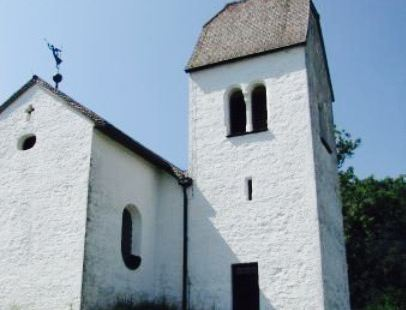 Berggasthaus Petersberg
