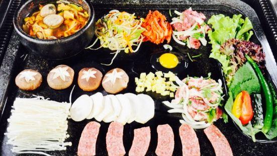 牛魔王烤肉餐吧(江灣路店)