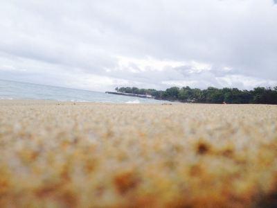 Beach Alicia