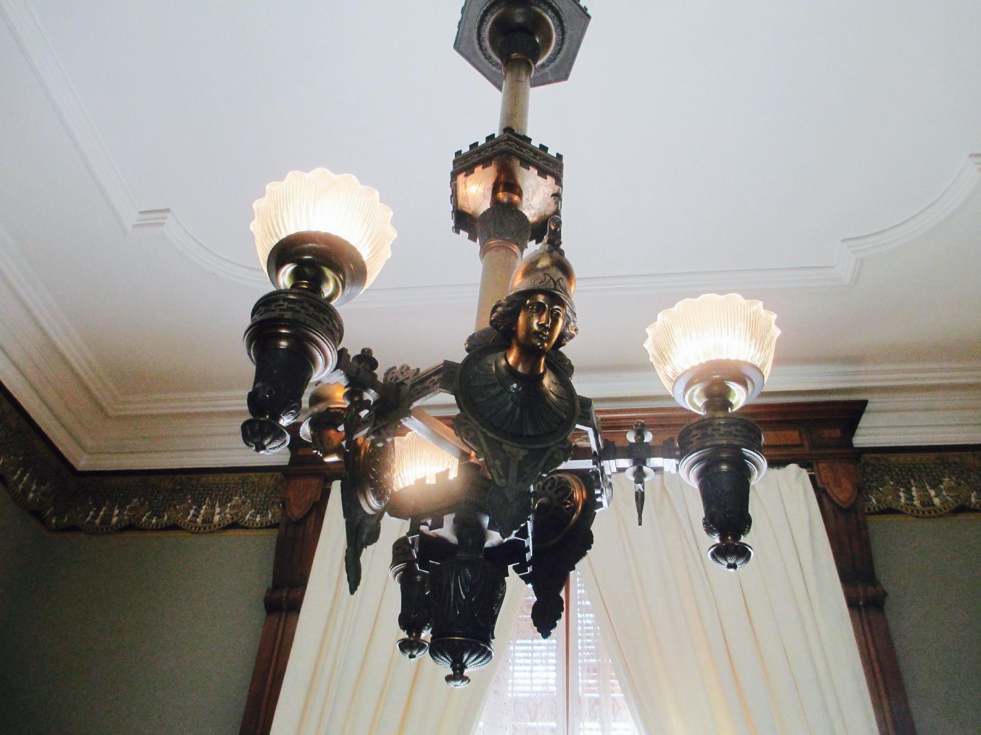 Phelps Mansion & Museum