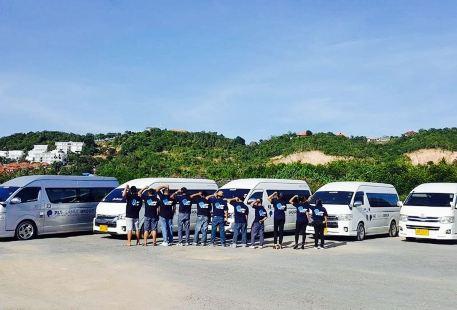 Marine Transport by P&T Samui Group
