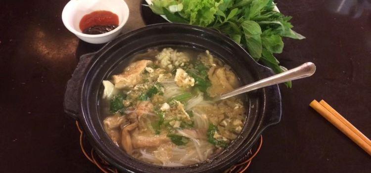 Hoa Sen Vegetarian Restaurant1