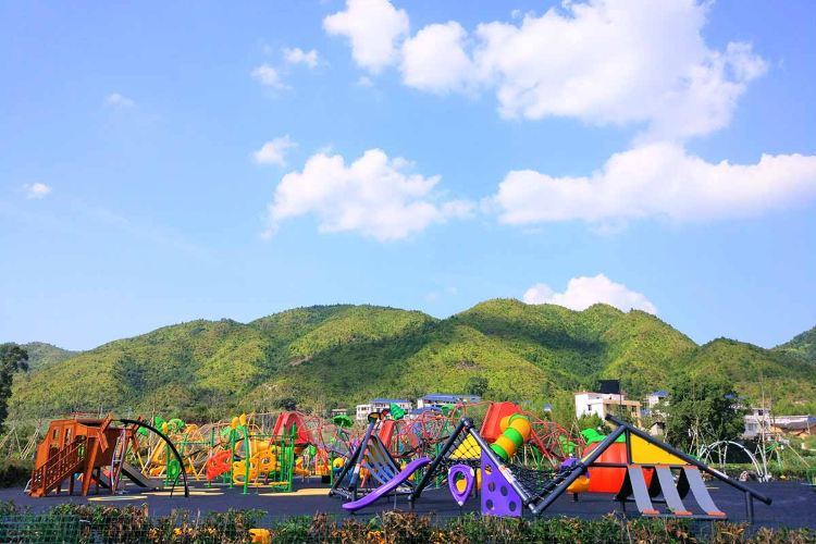 Sai Shicheng Flower Park1