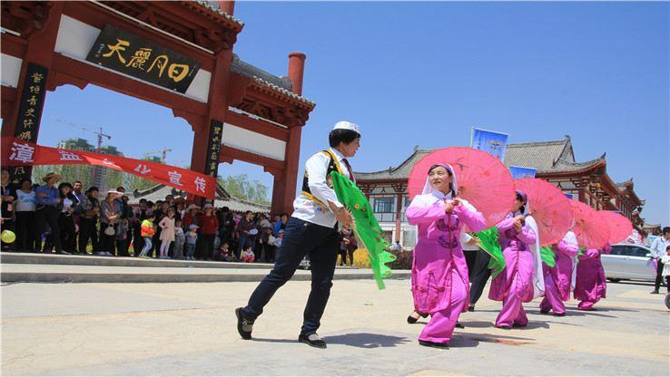 Longxi Gullywood Huasheng Happy World4