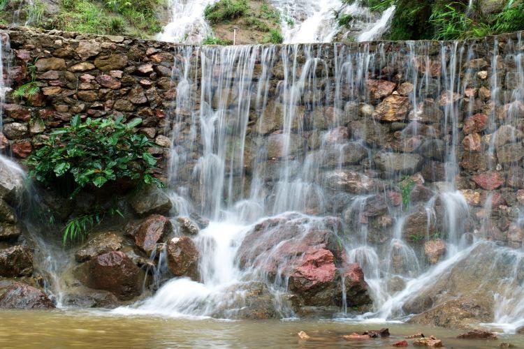 Dayunwu Mountain Tourist Zone1