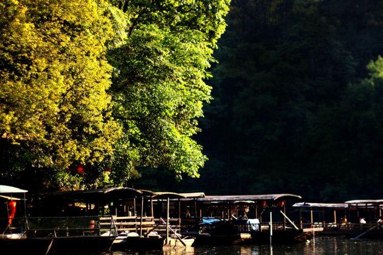 Shixiang Lake3