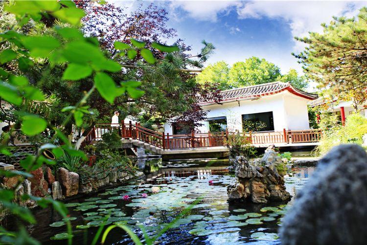 Maiji Mountain Hot Spring Hotel3