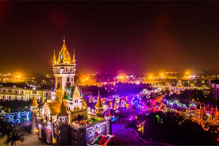 Zhengzhou Fantawild Adventure4
