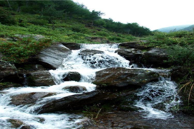 Chenjiadong Sceneic Area1