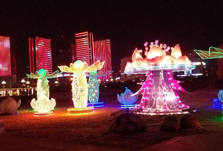 Zhunyu Water Amusement Park