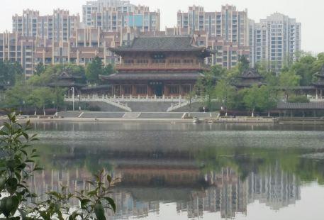 Tianxiang Sceneic Area