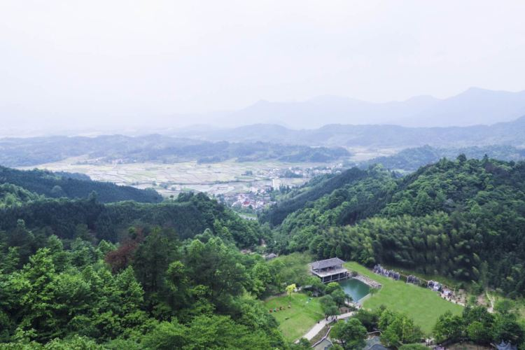 寶峰岩景區2