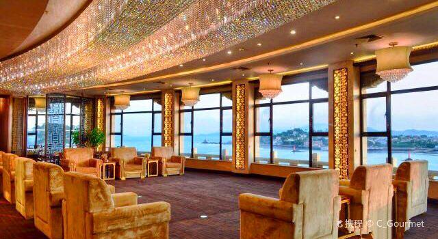 Lujiang Hotel Guanhaiting1